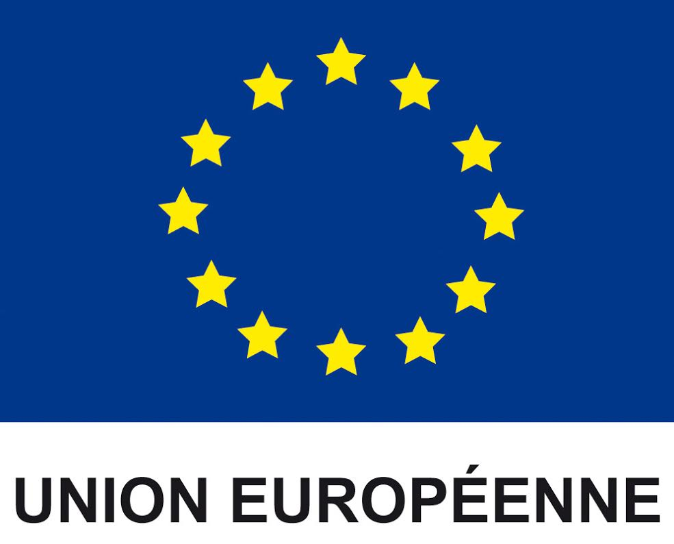 logo union europeenne